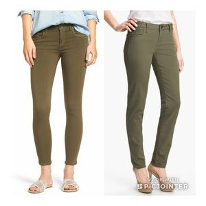 Kut from the Kloth skinny pants